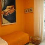 Camera-Arancio-4-BB-Blue-Dream-Dormire-Pozzuoli