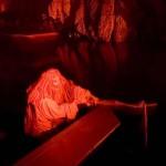 ****Inferno di Dante alle Grotte di Pertosa  ****